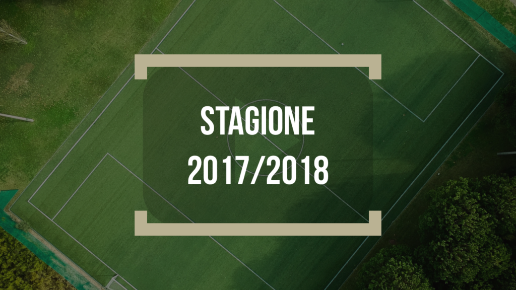 Stagione 2017/2018